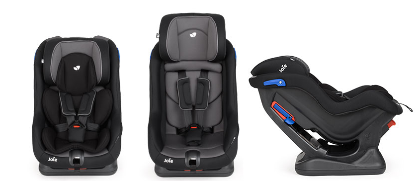 joie steadi car seat review
