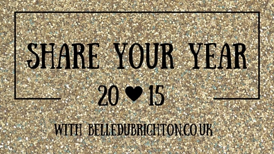 share your year