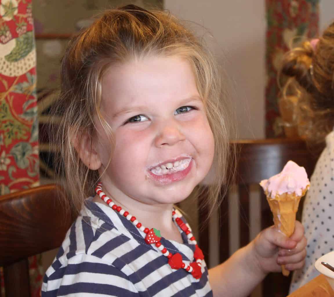 athena ice cream