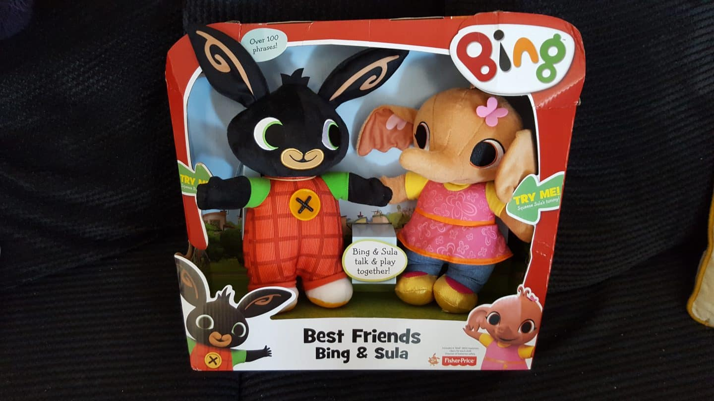bing and sula toys