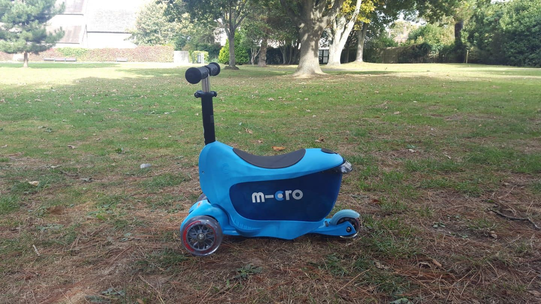mini micro scooters