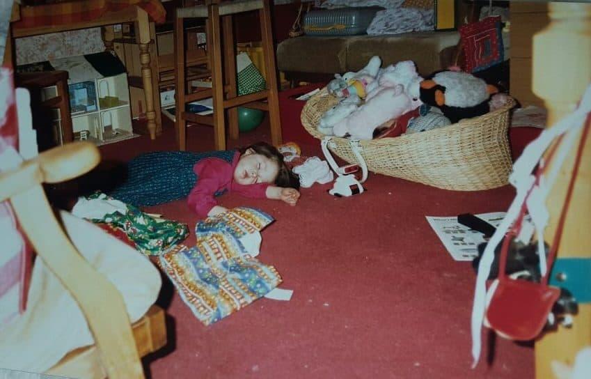 ELC christmas memories