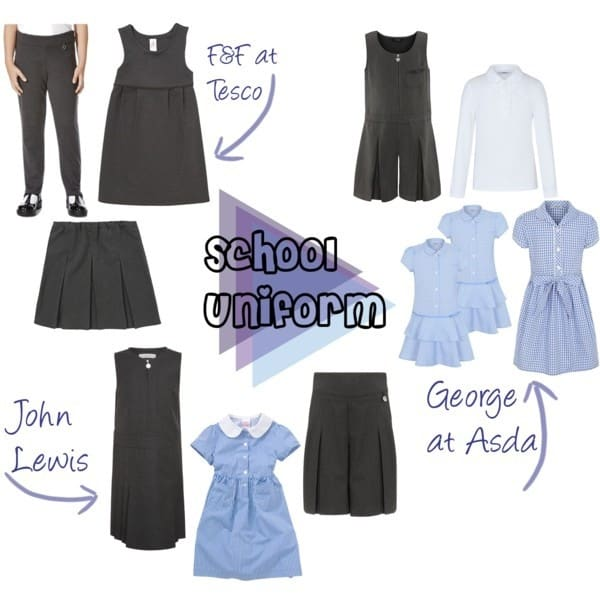 fast color pretty nice arrives Starting School: School Uniform Tips & Picks   Scrapbook Blog