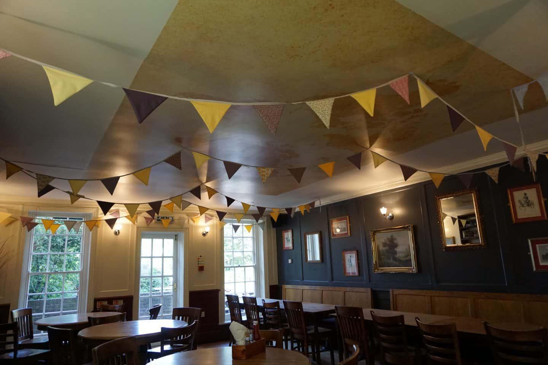 The Dorset Lewes