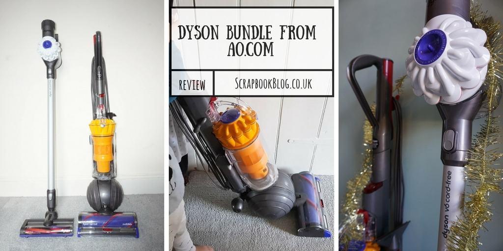 Dyson Bundle AO review