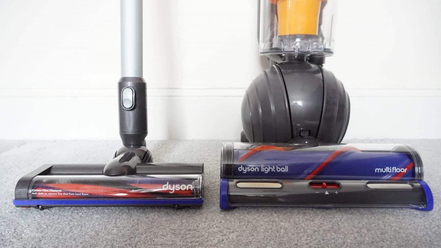 Dyson Bundle AO review