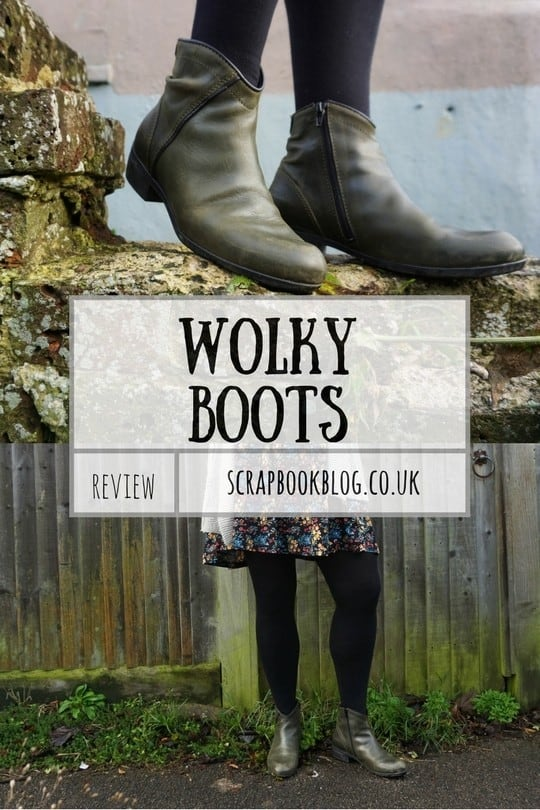 wolky shoes boots review wolky winchester boots