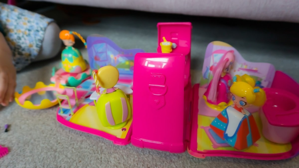 Kekilou toy review
