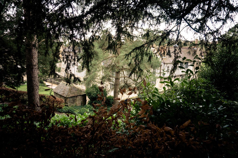 Ightham Mote National Trust