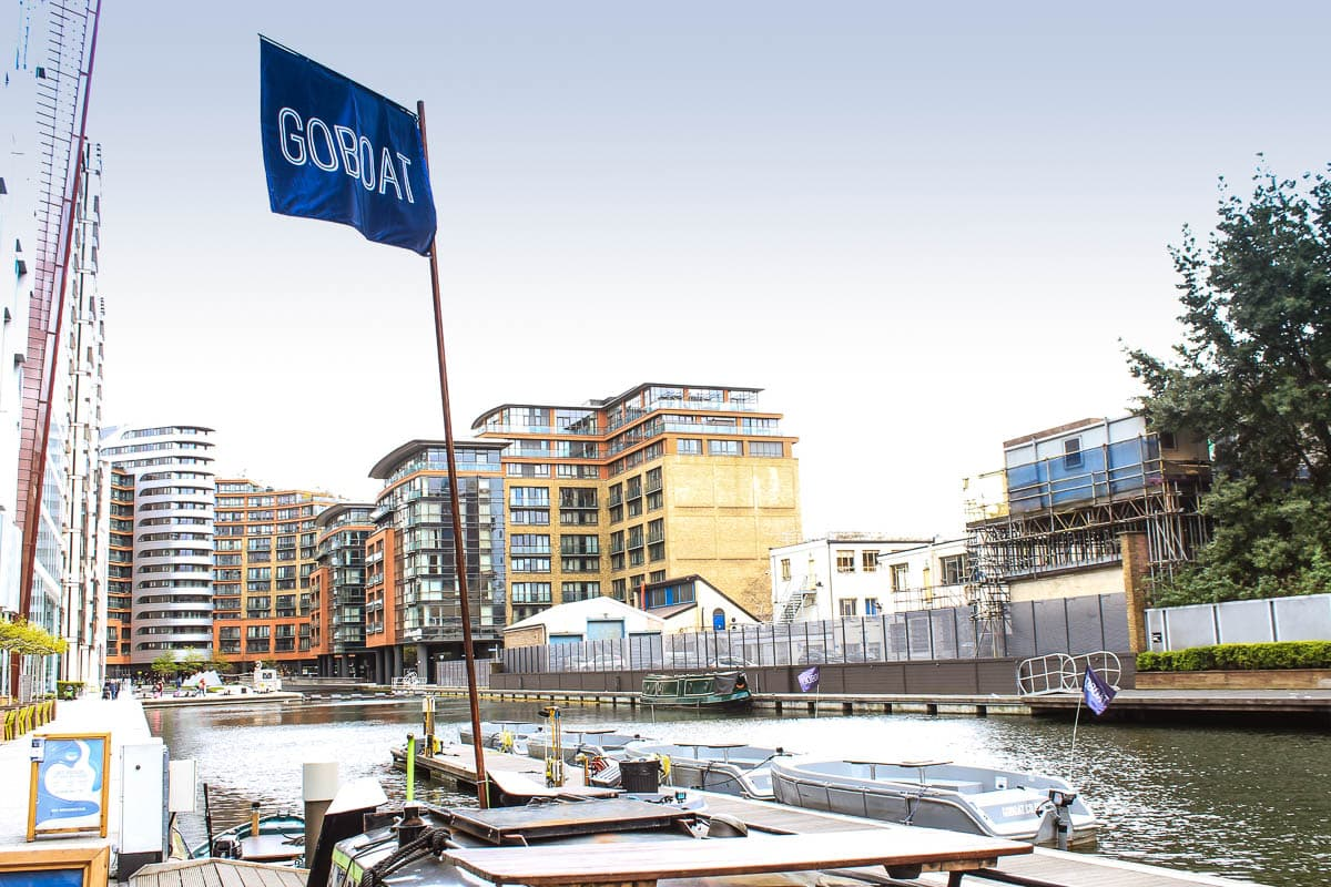 GoBoat London review