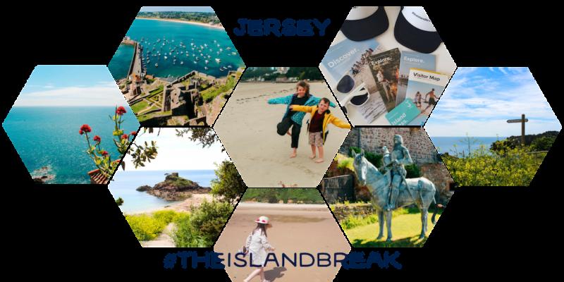 #TheIslandBreak Jersey