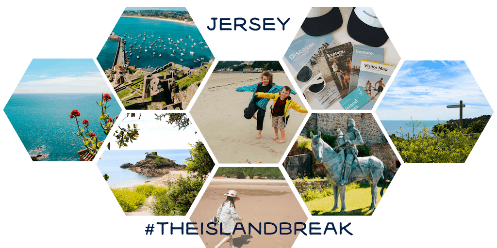 #TheIslandBreak Jersey