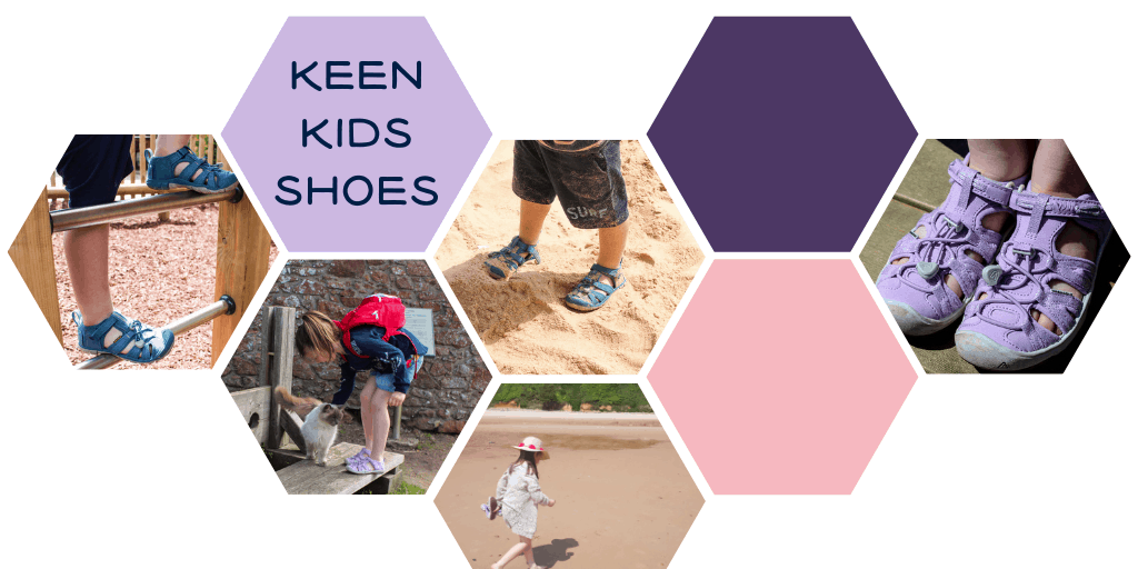 Keen kids shoes review