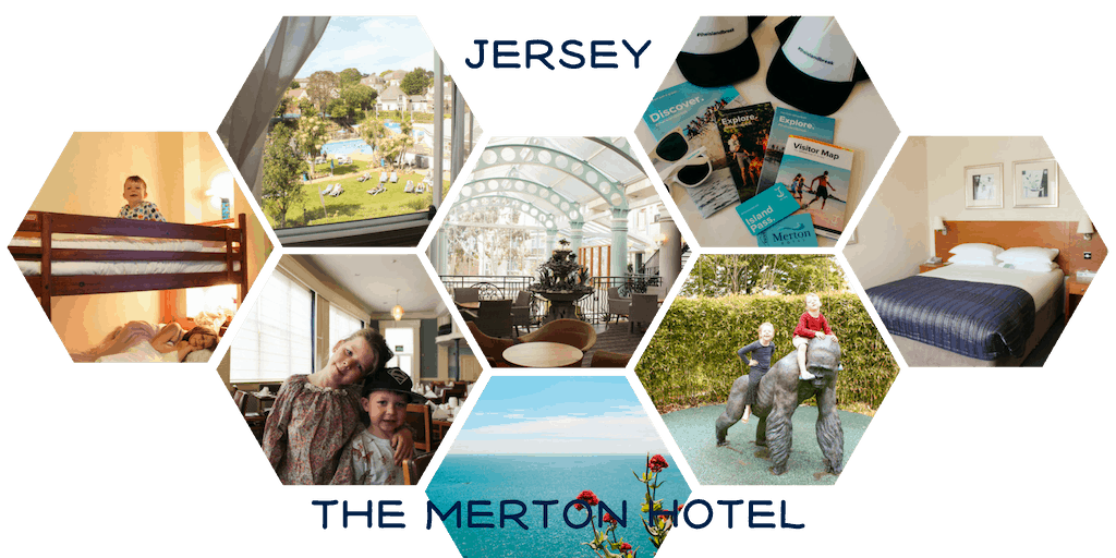 Merton Hotel Jersey review