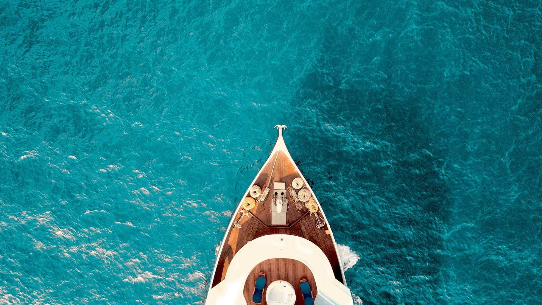 best destinations to charter a boat