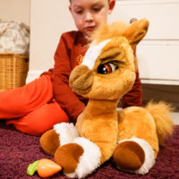 Toffee The Pony Toy Review