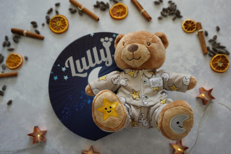 lullybear