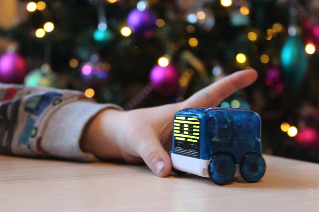 Novie Robot Review