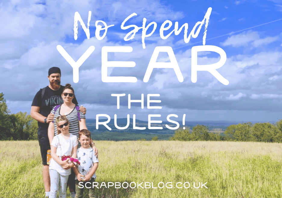 NO SPEND YEAR RULES