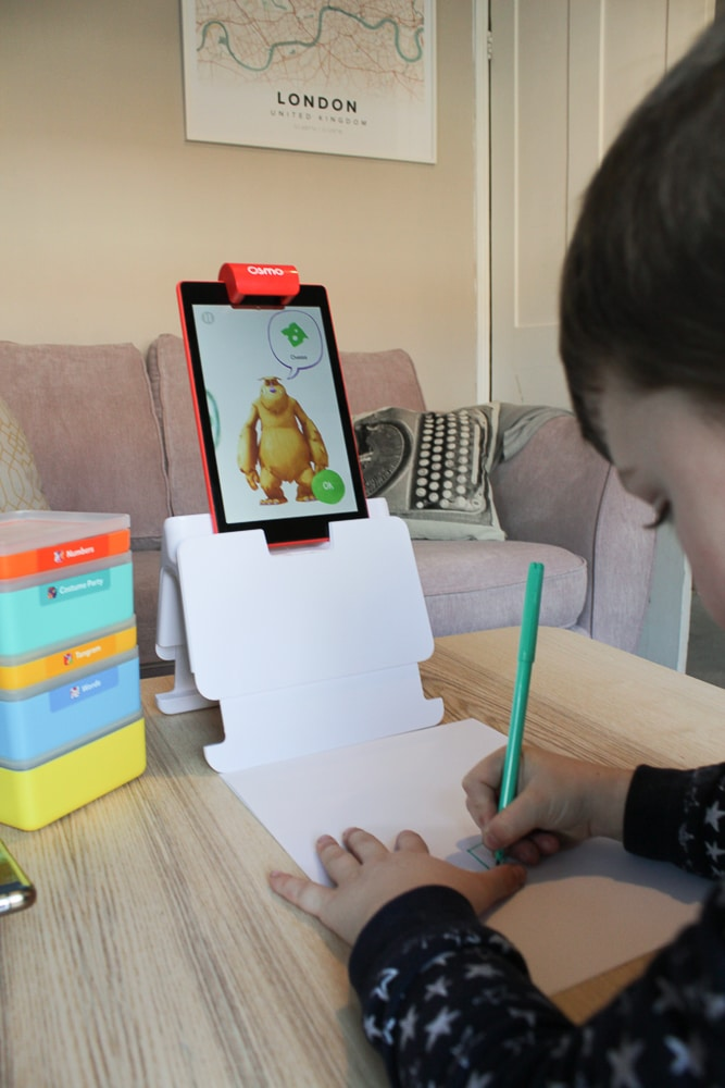 osmo activity drawing