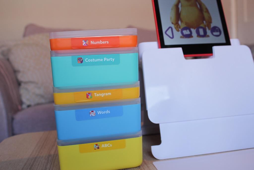 osmo activity boxes