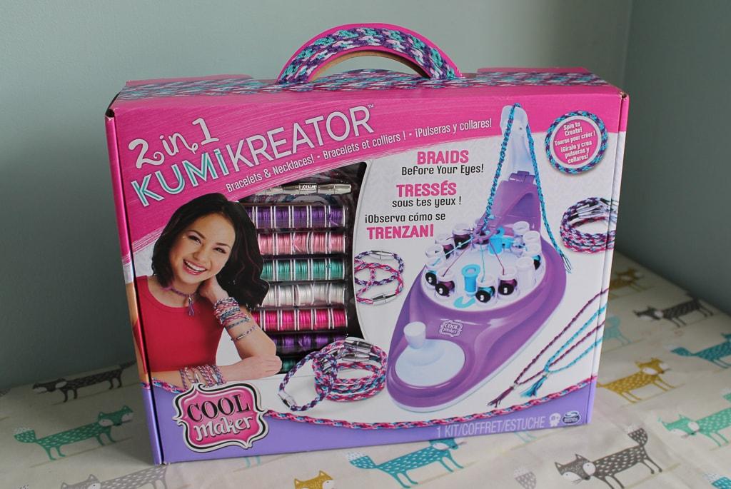 Kumi Kreator Jewellery maker