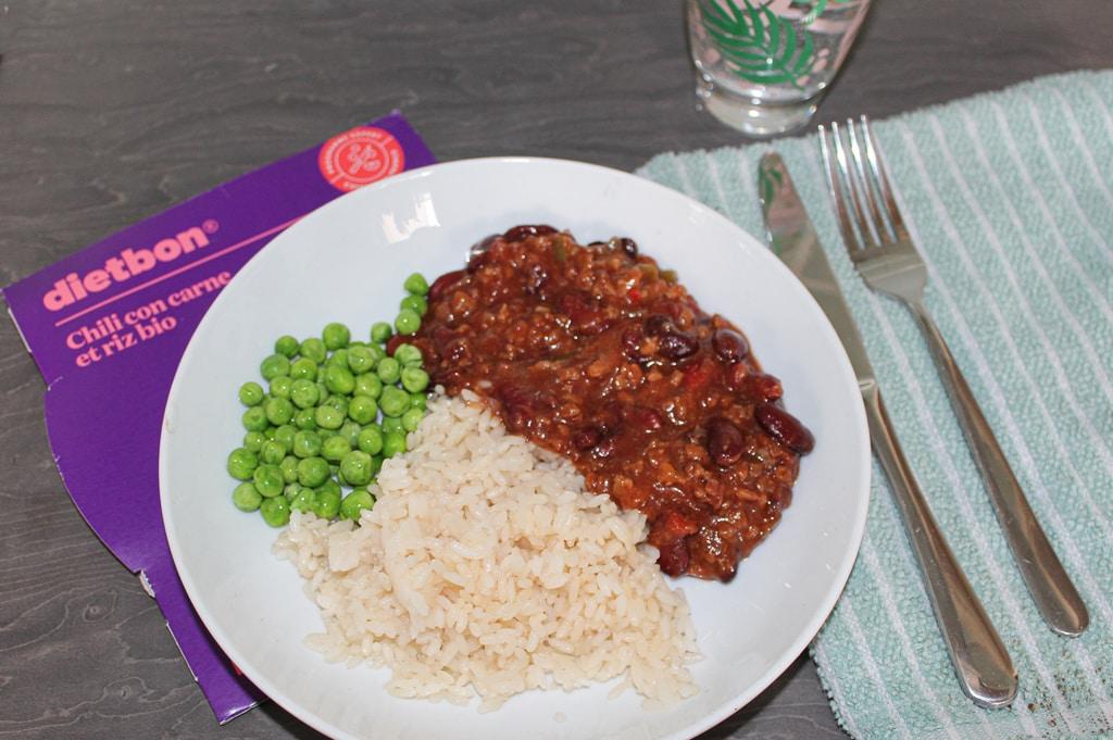 diet ready made meals dietbon