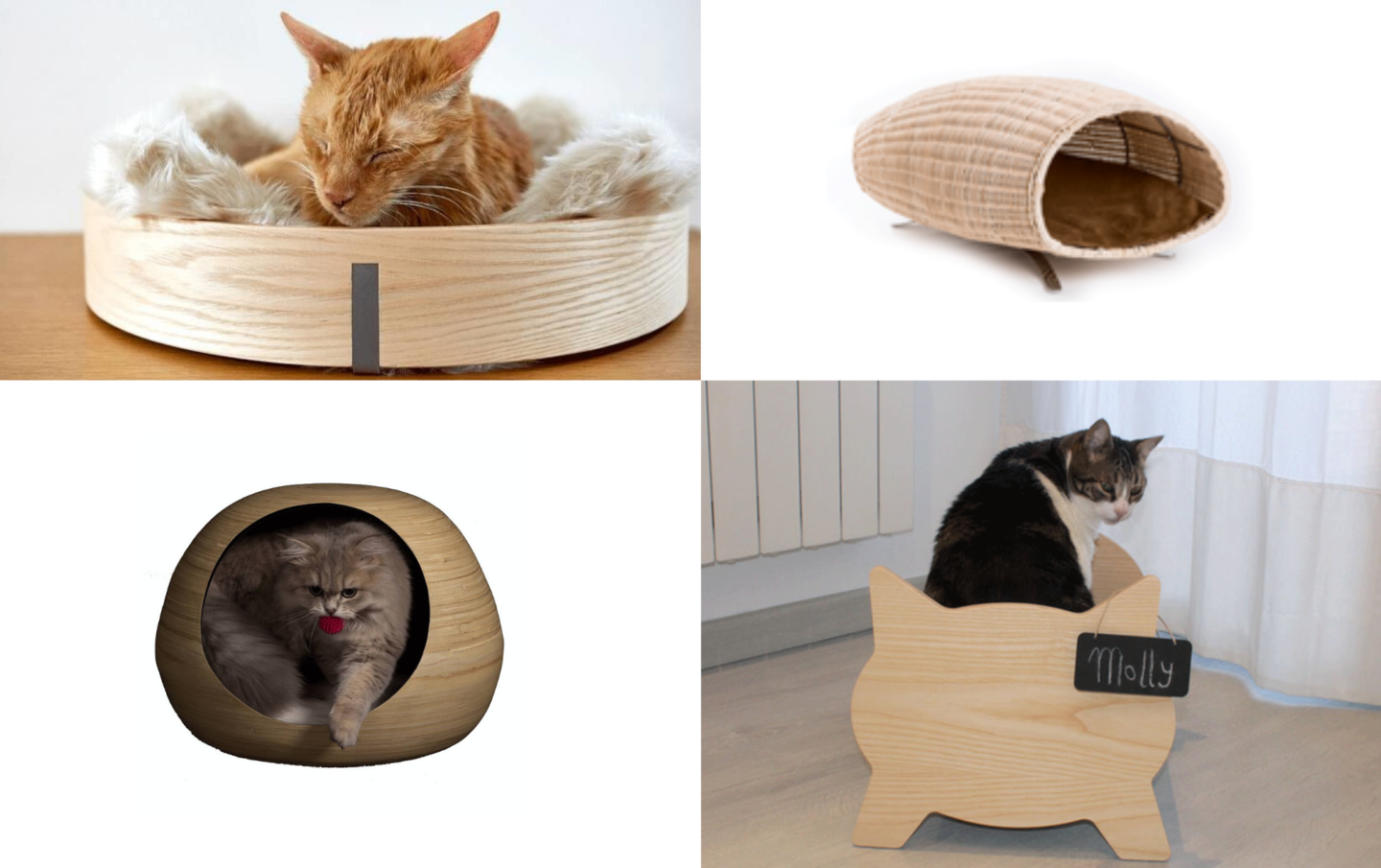 The Pet Empire Cat Beds