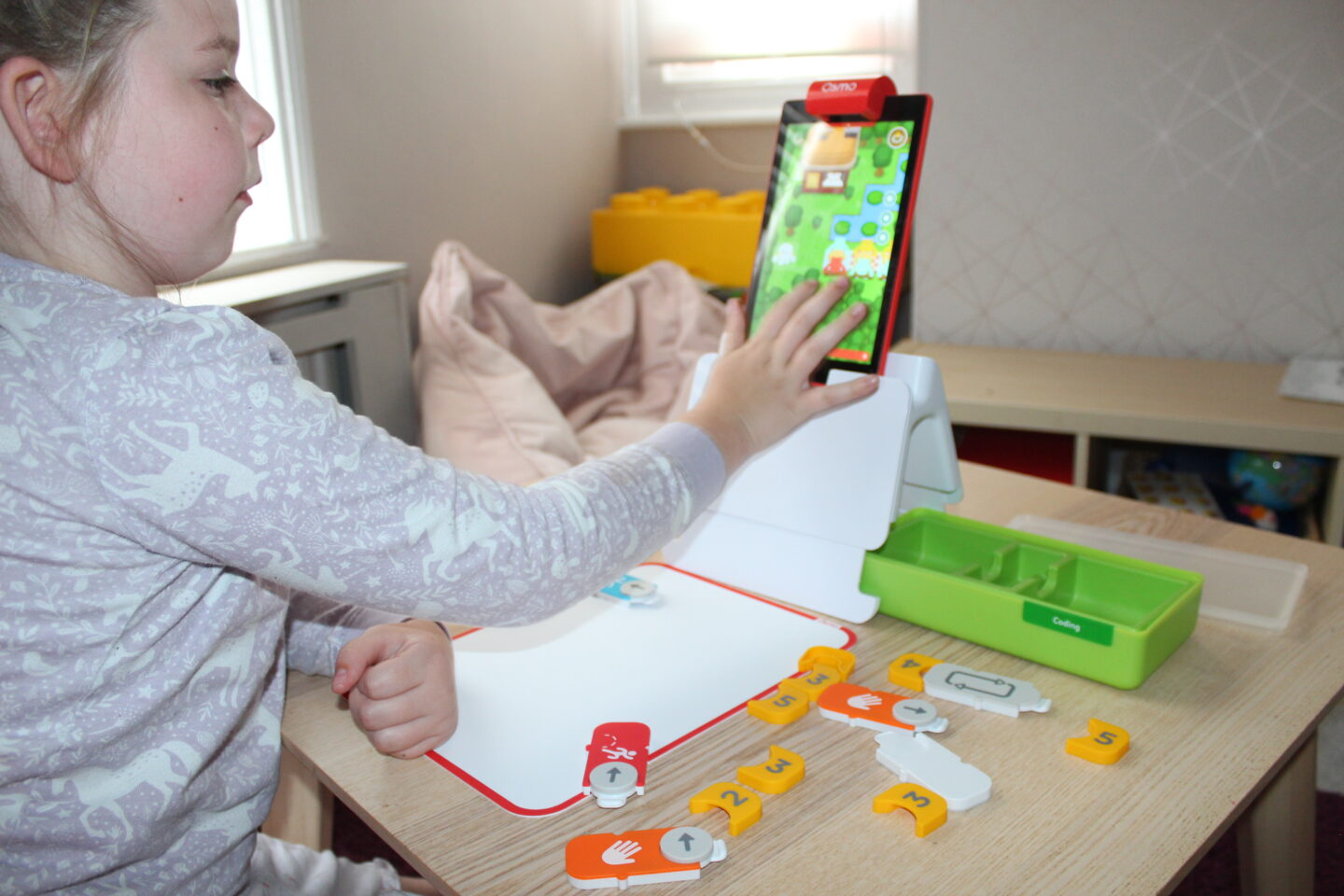 Osmo coding games review