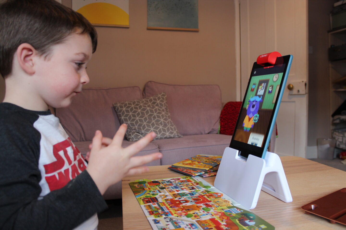 osmo detective agency game