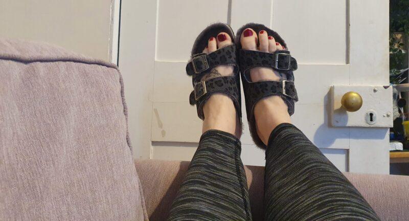 slider slippers from bedroom athletics